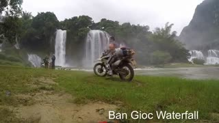 Northern Vietnam Motorcycle Tours - Video