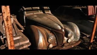 Car collection worth millions resurrected in France - Video