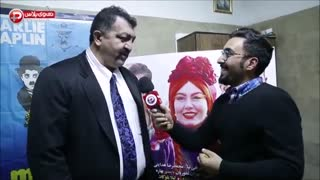 Interview with Ahmad Irandoost the Iranian bodyguard of Jenifer Lopez - Video
