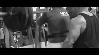 bodybuilding music - Video