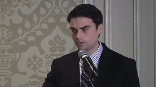 Ben Shapiro On How To Beat A Liberal In Every Debate Every Time - Video