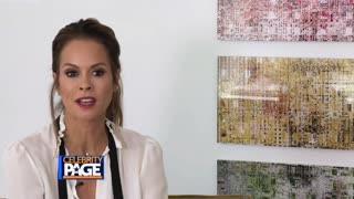 Celebrity Page with Brooke Burke-Charvet - Video