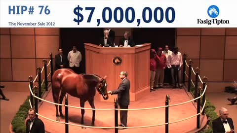 Havre de Grace Sells For $10,000,000!