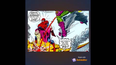 TOP 4 TIMES COMICBOOKS CHANGED THE WORLD