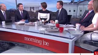 Josh Earnest Falsely Claims Larry Kudlow Has Never Worked In Government - Video