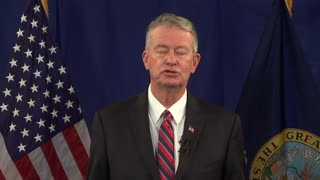 Idaho's State of the State - Governor Little Quoting Ronald Regan
