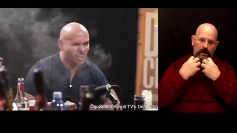 """Pitbull is REAL """"WOKE"""": Warning of Communism & how this smells..."""