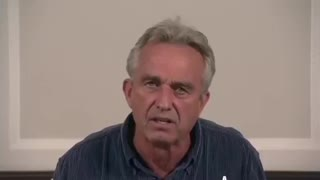 Robert F Kennedy JR talking about the Pharmaceutical Companies