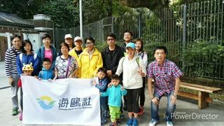 海鷗社活動Kittiwake Social Service Association