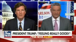 Tucker Goes after Fake News and Science