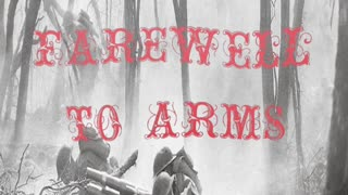 A Farewell To Arms Book Review