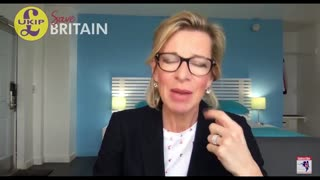 Katie Hopkins On Why She Has Joined UKIP