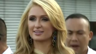 Paris Hilton: From Hollywood to Bollywood - Video