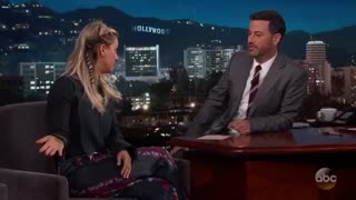Kaley Cuoco is A Passionate Horse Rider - Video