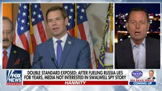 Gaetz Rips Dem Hypocrisy- -If They Didn't Have Double Standards They'd Have No Standards- - Yo