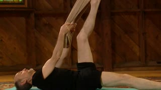 Back Care Basics - Hamstring Stretches- - Video