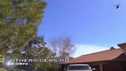 The Othersiders S01E10 Evergreen Cemetery