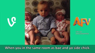 Top 10 Cutest Kids On AFVine - Video
