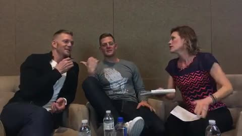 The Benham Brothers don't hold back when it comes to sharing their faith | Ep 31