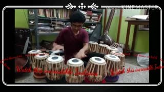unbelievable Indian talent  - Video