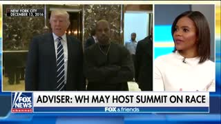 Candace Owens Blasts Obama For Worsening Race Relations - Video
