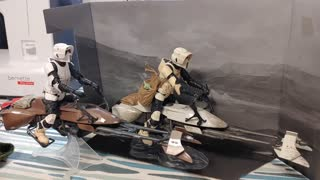 Scout Trooper review