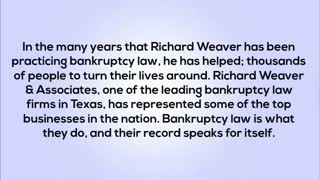 Dallas chapter 13 bankruptcy lawyers - Video