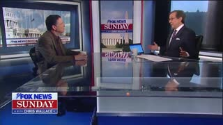 James Comey Chris Wallace Sunday 2