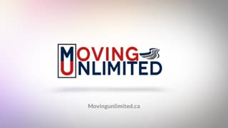 Moving Unlimited - Vaughan Movers - Video