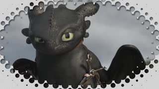 How To Train Your Dragon 2 in 60 Seconds - Video