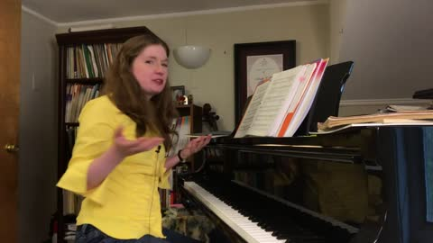 How to Practice Bach