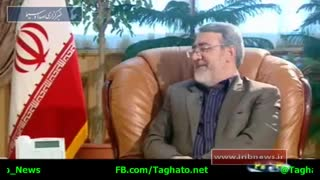 What Iran's interior minister thinks about Gashte Ershad - Video