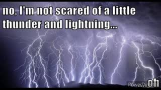 Laugh Your Head Off Funny Lightning Memes