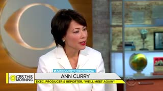 Ann Curry Says She's 'Not Surprised' By Matt Lauer Allegations - Video