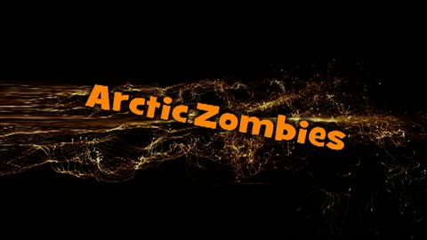 Crazed Arctic Zombies