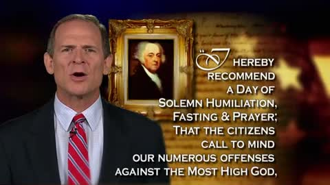 16 Miracles in American History Pres Adams Declares National Day of Fasting & Prayer