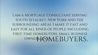 mortgage lenders  setauket - Video