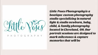 Newborn Photographer Cleveland Ohio - Video
