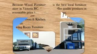 furniture stores victoria - Video
