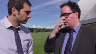 Tim Spiers and Nathan Judah preview Wolves vs Nottingham Forest - Video