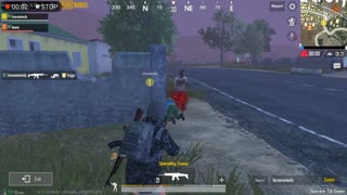 Zombie Land Running Away From Dozen In Pubg Zombie Mode