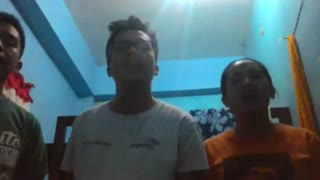 Lucky - Cover by Ettie Siblings