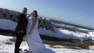 Bride and Groom NL STYLE LOL