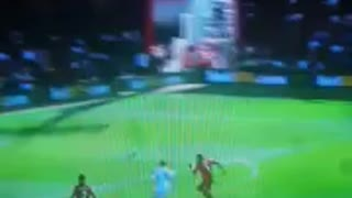 VIDEO: Ibramhimovic amazing backheel pass - Video