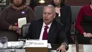 Trump Nominee Speaks Out After Confirmation Blocked for Gun Control Comments: 'I Have No Regrets' - Video