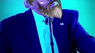 Trump needs a beard!