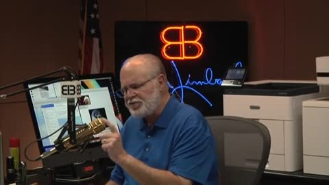 Rush: Media 'Gleeful' About Hyping Coronavirus
