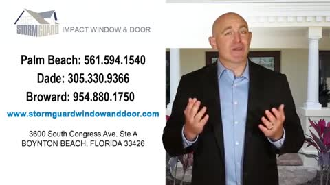Hurricane Doors In Miami
