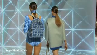 London fashion's business savvy designers - Video