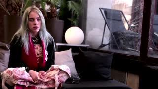 Documentary captures Billie Eilish's rise to fame